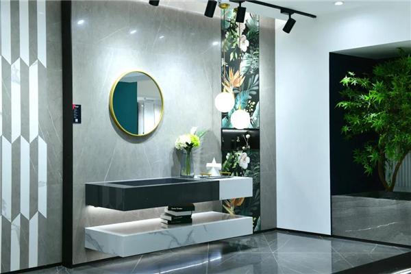 前沿設計與時尚質感交匯,打造冠珠專屬Unique Style | 門店探ME走進貴陽冠珠