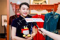 腾讯专访 《名媛风采学堂》品牌创始人韦玲 :旗袍和红木家具,形成刚柔相衬的韵味