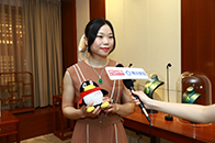 腾讯专访 瑞宝城珠宝常务副总经理陈钰欣:红木家具和珠宝的美,跨越行业界限