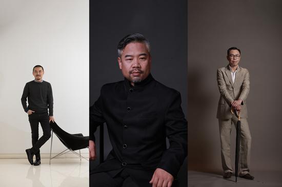郭刚、陈维思、殷朝伟…西安设计圈大咖齐聚「中国人的家」,他们都在关注什么?