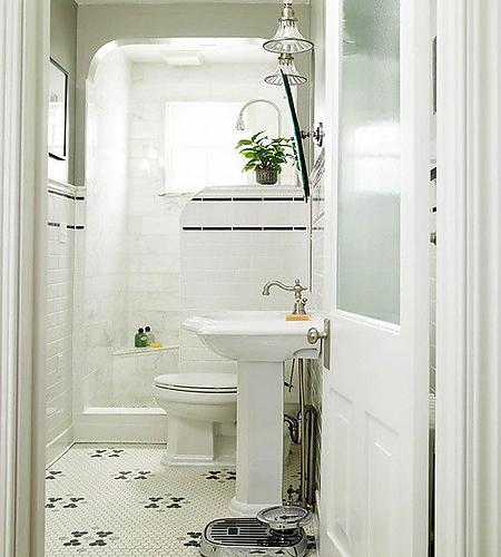 卫生间的干湿分离 这样做才健