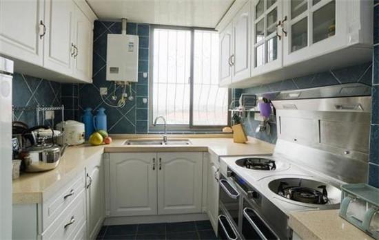 """厨房装修有六""""忌"""" 装错不仅毁房还影响风水"""