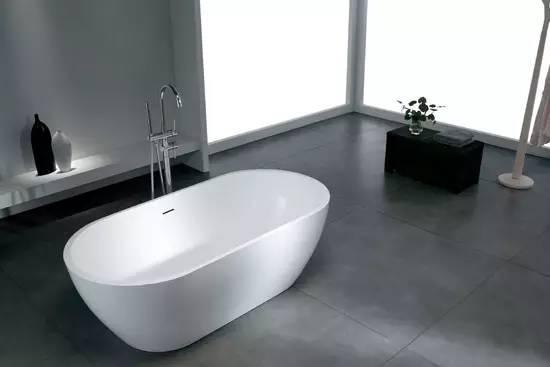 经验 | 浴缸清洁保养技巧,泡个美澡不再难!