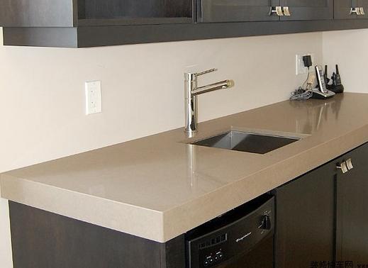 橱柜台面什么材质好?该如何清洁保养呢?