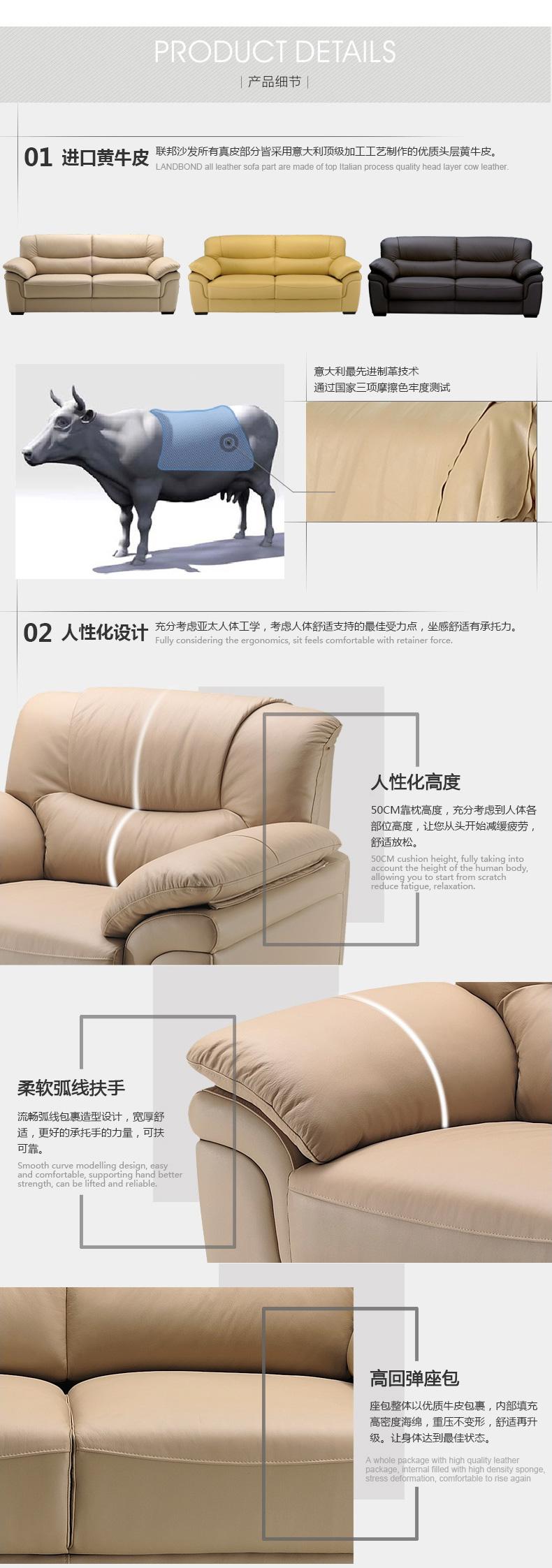 联邦家私-简约现代皮艺沙发-123组合_03.jpg