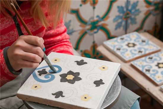 瓷砖市场的下一个着力点:二次装修