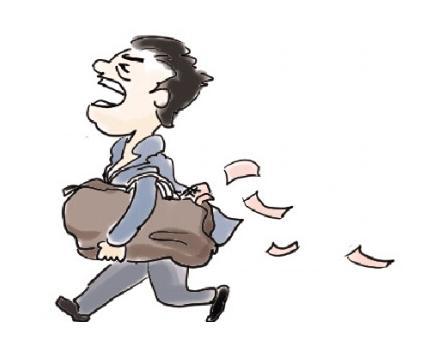 交了家具全款店家卷款跑路 律师:消费者可向家具卖场索赔