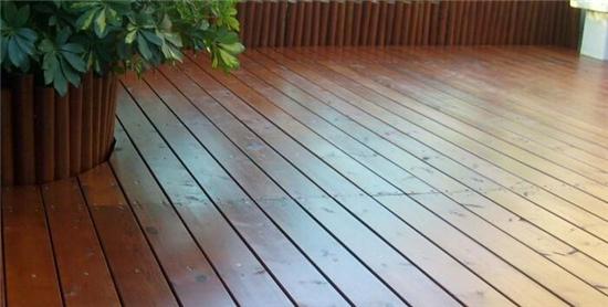 用于地暖将成为实木地板标配功能?