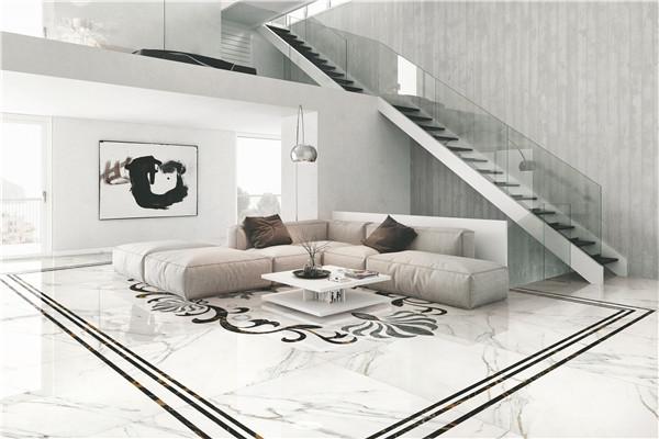 诺贝尔瓷抛砖卡拉拉白客厅.jpg