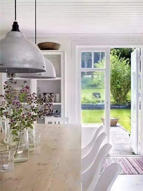 室内摆放哪些才能让家焕然一新!