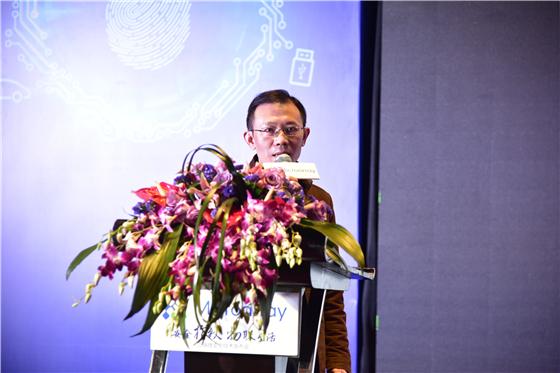 图:薛毅,苏州国芯科技有限公司系统软件部项目经理 JPG.JPG