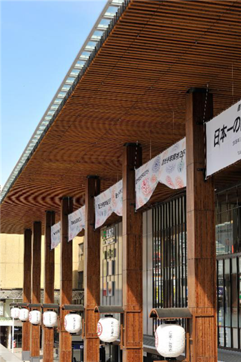 日本长野站