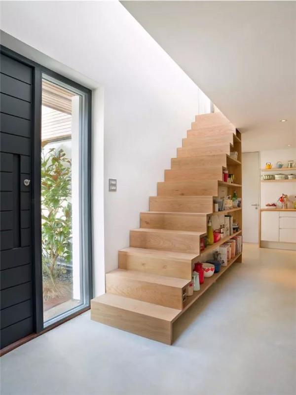 让隐藏式家具 拯救 你的空间