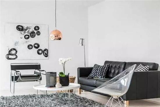 如何布置好暖冬家居?地毯+落地灯分分钟拍出时尚家居大片!