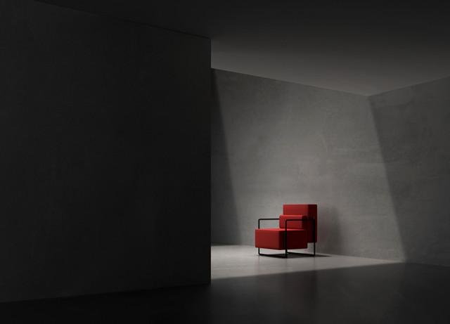 Frank Chou Design Studio_Suit Single Sofa_interior_副本.jpg