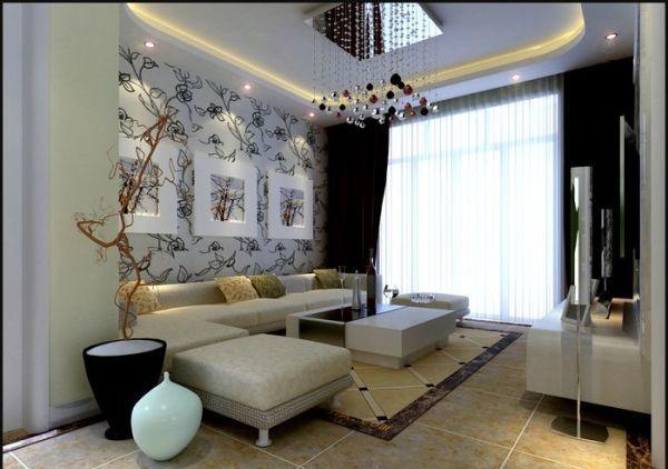 小户型90平二室一厅装修设计怎么做?