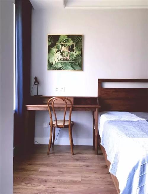 不同的颜色带来不同的心情,卧室适合什么颜色呢?