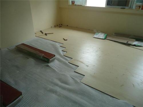 如何铺地板.需要注意哪些呢