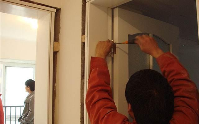 木门安装验收的标准是什么 注意事项又有哪些