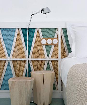 7个床头灯布置方案 营造良好睡眠环境