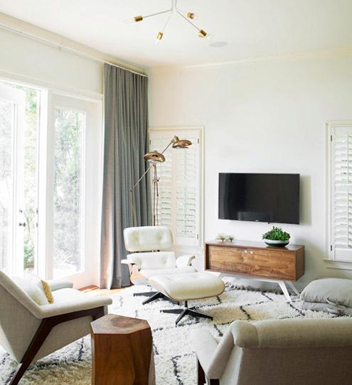 小物件搭配让你的家更有档次!美观时尚又实用