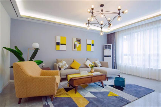 理想的家,就是选择了金螳螂装饰的185㎡北欧风格家269.png