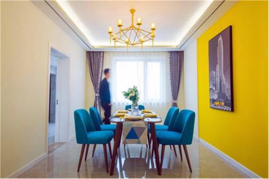 理想的家,就是选择了金螳螂装饰的185㎡北欧风格家580.png