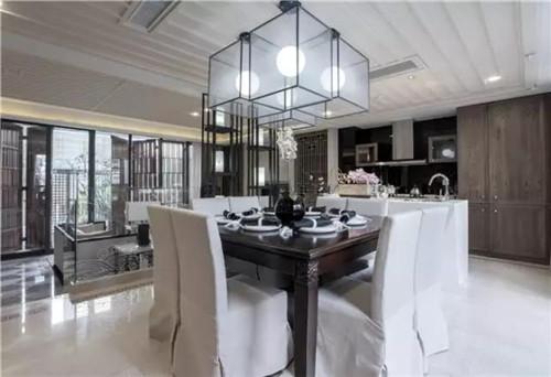 新中式软装,给你的家不一样的美!
