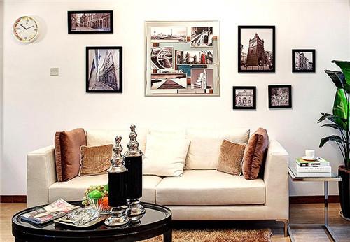 客厅装饰画如何选择?