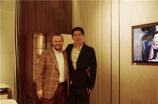 姜峰先生(右)、Andrea Turri先生(左)2.jpg