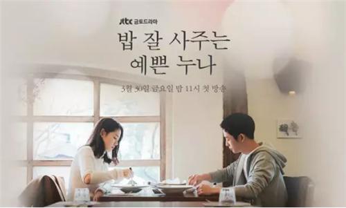 这部甜到齁的新韩剧告诉你,这才是客餐厅该有的模样!159.png
