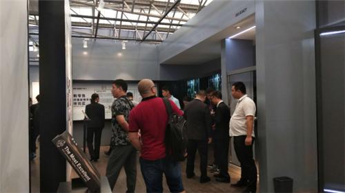 媒体通稿 2018上海厨卫展 德立寻找筑梦者 共造国民淋浴房品牌 201805282174.png
