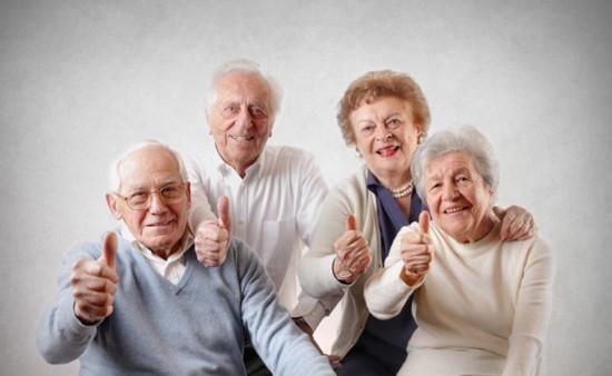"""国内人口老龄化,发展""""适老性""""智能家居势不可挡"""
