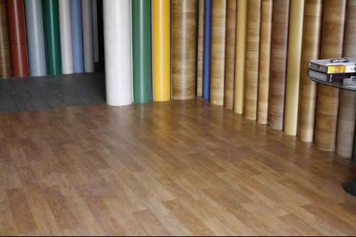 装修铺PVC弹性地板如何选择 PVC弹性地板介绍