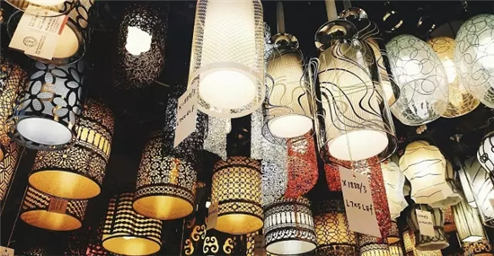 新房装饰设计灯具要如何挑选 据说大多数人都后悔过