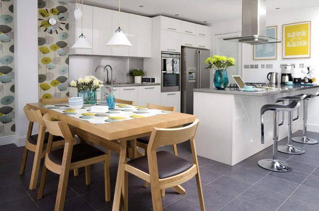 整装行业需求持续增高 有望成为家居行业下一风口