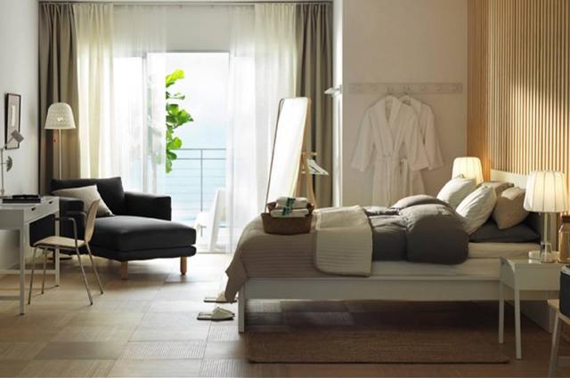 房屋租赁市场或将加速共享家具发展
