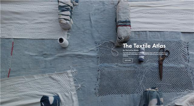 Grand Award & Grand Award for Culture_The Textile Atlas.jpg