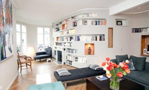 不管家有多大,空间似乎总是不够用?