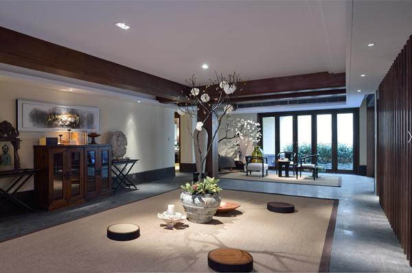 """家具摆放的方式是一套""""视觉沟通系统"""""""