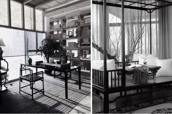 彰显当代人文价值、经济适用、与环境友好、与人居环境相呼应、且相辅相成的家具就是好家具。(图 济南天地儒风明式家具设计研究所卢克岩)