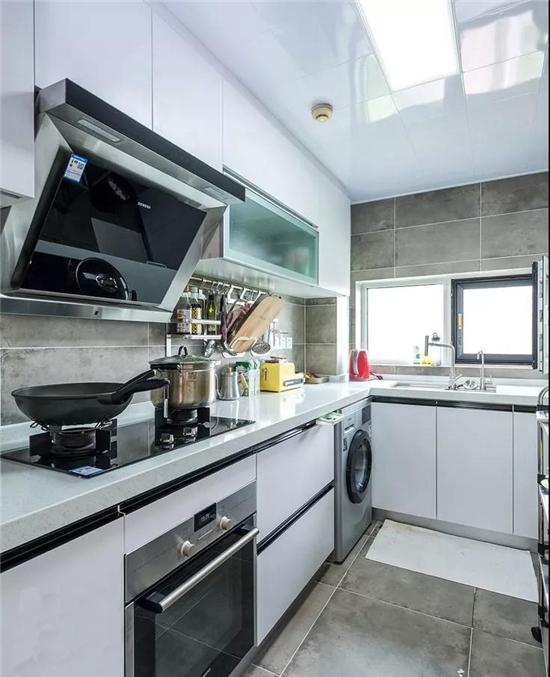 厨房要怎么设计装修才更实用?