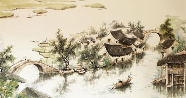 明式家具的发祥地和制作中心在江南