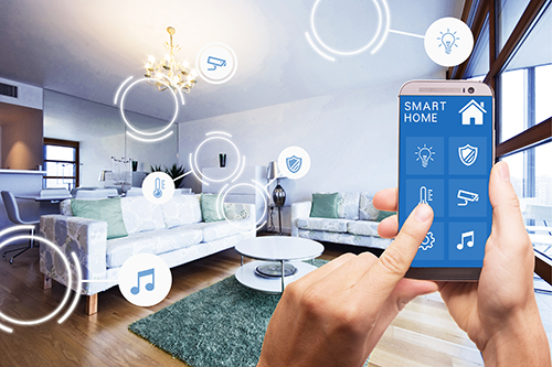 """如何借助""""智能+""""的浪潮成为家居家装企业2019年布局重点"""