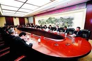 苏宁和通州区的此次合作中的一个重要内容是增设门店