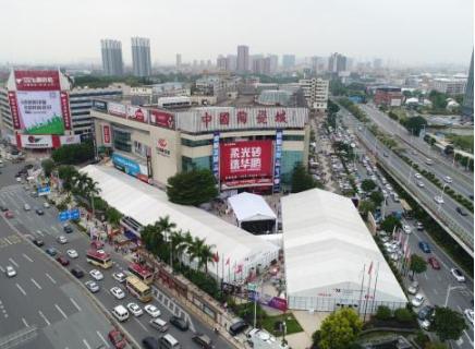 中国陶瓷城展会寻求小而美 开拓海外市场到中国陶瓷城