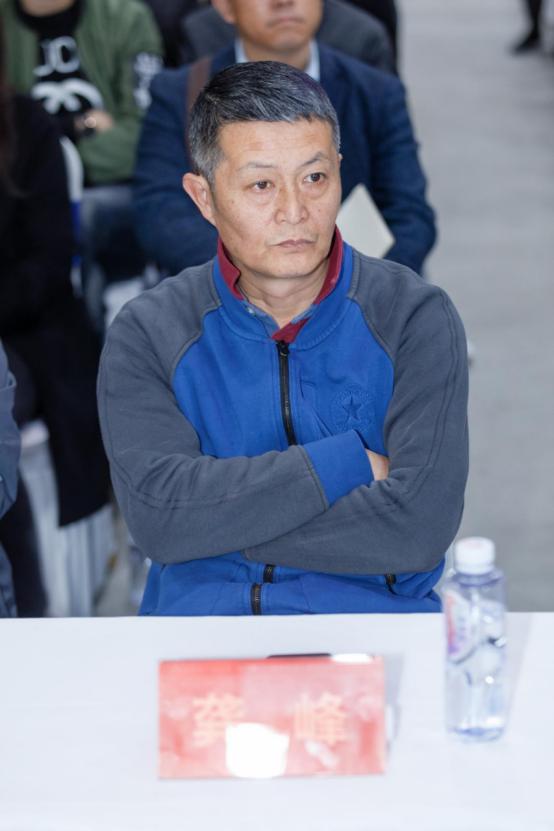 绿化设计专家龚峰