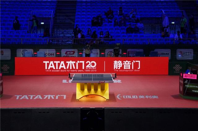 TATA木门世乒赛腾讯家居手记之四:冠军精神传承 国球的第60次纪念
