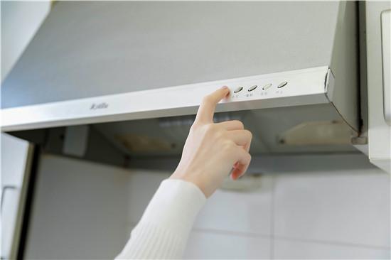 你家的油烟机定期清洗了吗?