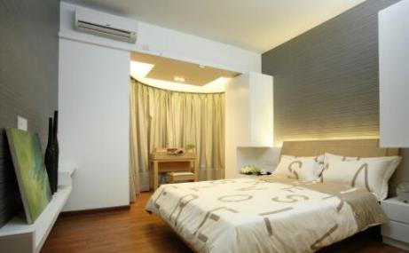 卧室空调安装在什么位置比较好?